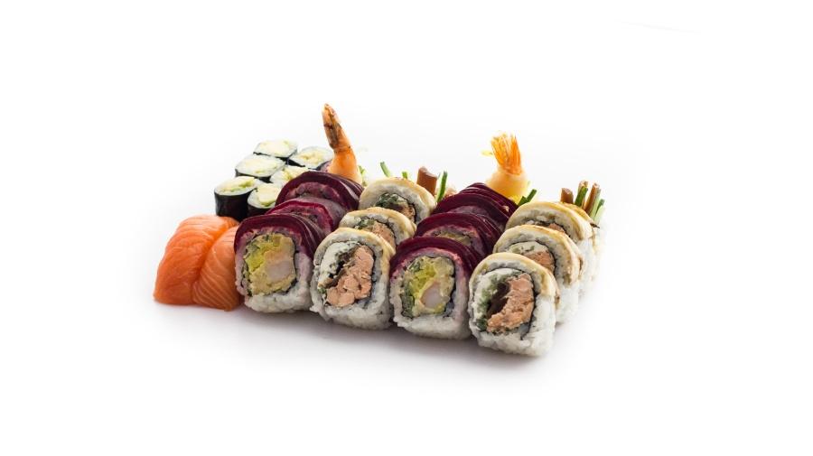 Sushi Tarchomin - zestaw nr 8
